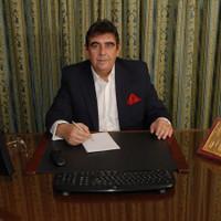 Dr.med. Stavros Tsirigotakis
