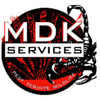 MDKServices Pest Control