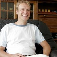 Peter de Jong