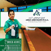 Asian Associates- Qatar