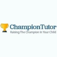 Champion Tutor