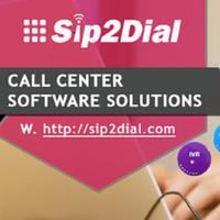 sip2 dial