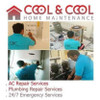 C & C Home Maintenance