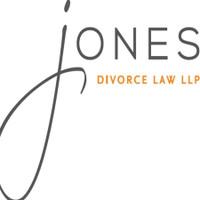 Jones Divorce Law