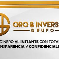 Monzón ORO E INVERSION
