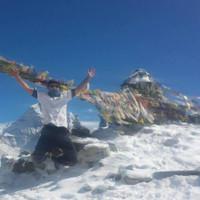 Dil Gurung