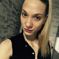 Viktoriya Dodova