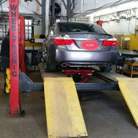 Grays Auto Service