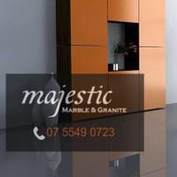 Majestic Marble & Granite