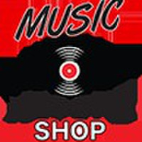 MusicRecord Shop