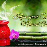 citspray aroma sciences