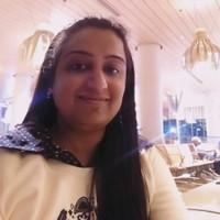 Amita Patil