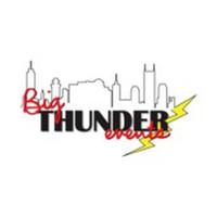 Big Thunder Events