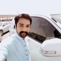 Faheem Zahid