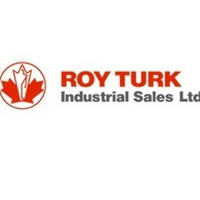 Roy Turk  Industrial Sales Ltd