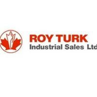 Roy Turk  Industrial Sales Ltd