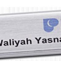 Name Badges   Malaysia
