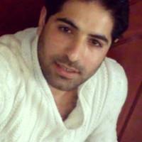 Syed Tajamul Hussain