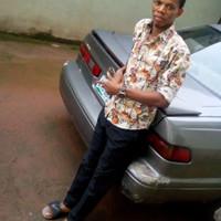 Kingsley Chidi