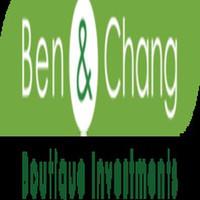 Ben Chang Switzerland