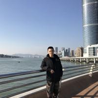 CHEN DOU