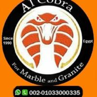 Al Cobra For Marble And Granite