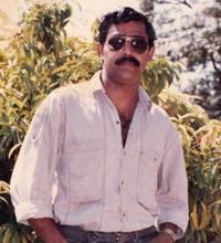 Soman Jose