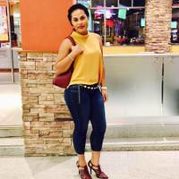 Kimberly Briggh Perez Cruz