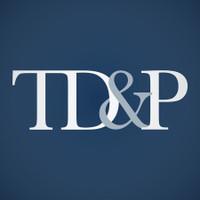 TD&P Consulting, Inc.