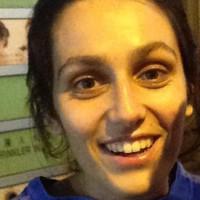 Iris Andreadis