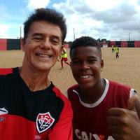 PAULO FERNANDO  CONOR DE OLIVEIRA