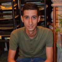 Massinissa Sadi Hadda