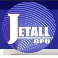 JETALL GPU
