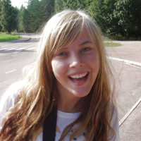 Olivia  Anderssson