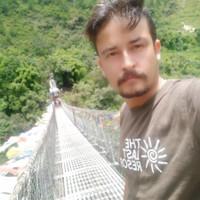 Bimal Bhandari