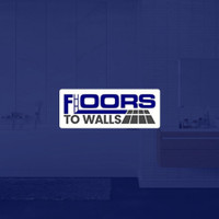 Floor toWalls