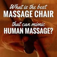 Massagechair Compare