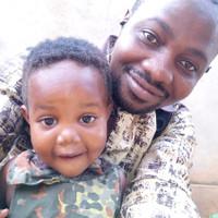 Patrick Kibuuka
