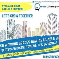 Officein Chandigarh
