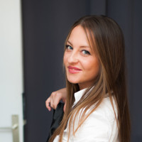 Polina  Kuvandzhieva