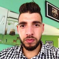 Lahmar Omar