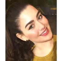 Amira Hussain
