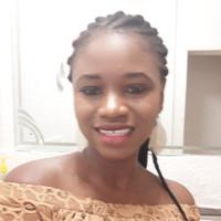 Joy Adonkie