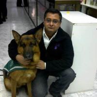 Ajit Kewlani