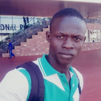 Demba Traore