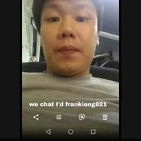 frankieNc frankie