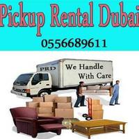 Pickup Rental