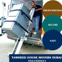 House movers dubai