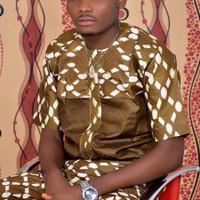 Kelvin Ezenagu