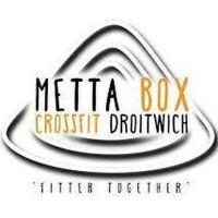 Mettabox Crossfit